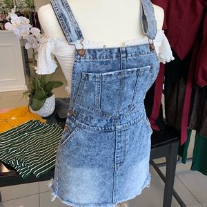 Other - Distressed overall